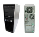 hp xw 4400 workstation