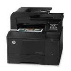 Laser HP Pro200  mfp 276nw